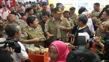 Kepala BNPB Ingatkan Masyarakat Bahaya Lahan Gambut Jika Terbakar