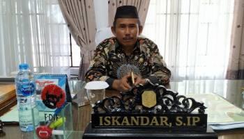 Ketua DPRD Bangka Berharap Pelaksanaan MTQ Selanjutnya Dapat Lebih Baik