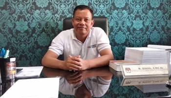 Ketua KPU Bangka Imbau Masyarakat Gunakan Hak Suara