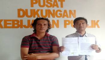 Koalisi Masyarakat Sipil Harap Seleksi Kepala Perwakilan Ombudsman Babel Berjalan Transparan