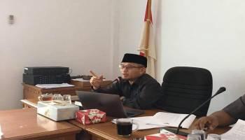 Komisi 1 DPRD Usulkan Pemkab Siapkan SDM Khusus Produk Lokal dan UKM