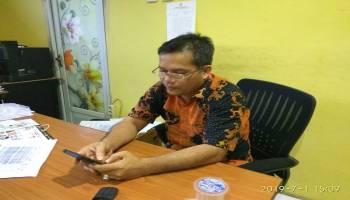 KPU Bateng Tetapkan Caleg DPRD Terpilih Pada 4 Juli