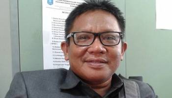 Kunker ke Kwarda DKI Jakarta, DPRD Babel Cari Tahu Sumber Anggaran Pramuka