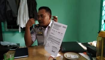KUPP Kelas III Sadai Pastikan Belum Ada Pelabuhan Legal Di Kawasan Tanjung Kubu