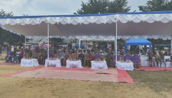 Launching Maskot dan Jingle Pilkada Basel, Davitri Sebut KPU Cukup Transparan
