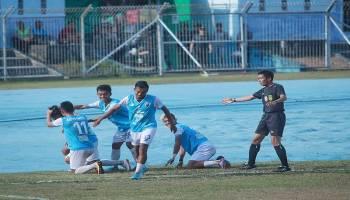Liga 2 2019: Diwarnai Hujan Kartu Merah, Babel United Kandaskan Persiraja Aceh