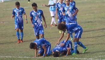 Liga 2: Bungkam Babel United, PSCS Cilacap Pesta Gol di Stadion Depati Amir