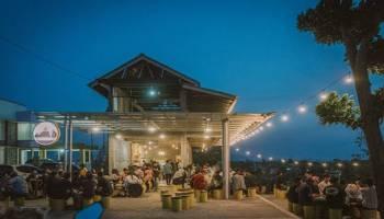 Lima Cafe yang Instagramble di Babel untuk Rayakan Malam Tahun Baru