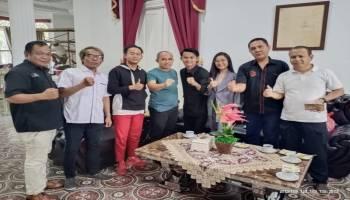 Lima Duta Wakili Babel dalam Ajang  Liga Dangdut 2020