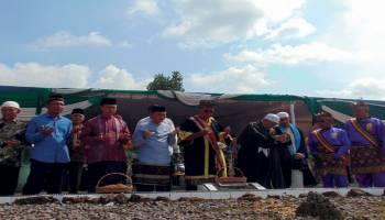 Mandi Limau,Tradisi Yang Tak Perlu Dipersoalkan