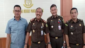 Mantan Sekretaris DPRD Pangkalpinang Jadi Tersangka Kasus SPPD Fiktif
