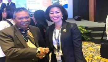 Mehoa Ajak Komisaris Baru PT Timah Bersinergi Hidupkan Infrastruktur Kota Koba