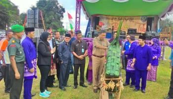 Menggali Perjuangan Batin Tikal Melalui Festival