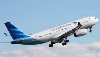 Mulai 29 Oktober, Garuda Indonesia Layani Penerbangan Langsung  Singapura - Tanjung Pandan