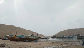 Nelayan Sebut Pengerukkan Alur Muara Air Kantung Tidak Memuaskan