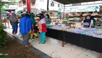 Omset Naik, Nurbaya Syukuri Bulan Ramadhan