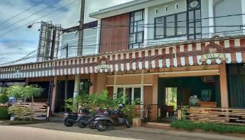 PAL 2 Cafe Muntok Andalkan Nasi Goreng dan Mie Ramen