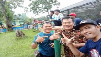 Pangkalpinang Mulai Heboh, Warga Tak Sabar Bertemu Prabowo