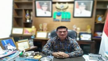 PDAM Tirta Bangka, Fokus Tingkatkan Pelayanan di Tahun 2020