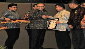 Pemkab Bateng Raih 22 Prestasi dan Penghargaan Sejak 2018