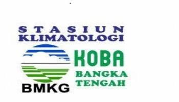 Peringatan BMKG, Tiga Wilayah di Kabupaten Bangka Tengah Berpotensi Cuaca Ekstrim