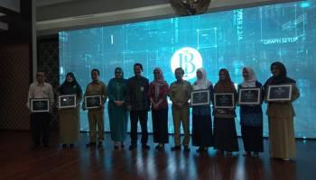 Perlu Kolaborasi Antar Stakeholder Hadapi Tantangan Perekonomian Babel ke Depan