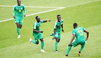 Piala Dunia 2018: Senegal Tekuk Polandia 2-1