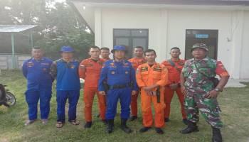 Polisi Selidiki Kejadian Penambang TI Apung Tewas Tenggelam