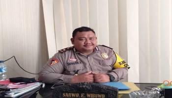 Polres Bateng Amankan 12 Pelaku Kriminal Dalam Operasi Pekat