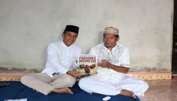 Prabowo Sapa Orang Bangka, Bambang Ajak  Kaum Millenial Mendo Barat Konvoi Menuju Pangkalpinang