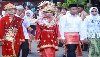 Prof. Bustami Pengen Bangun Lembaga Adat Melayu Babel yang tidak 'Ngeracau'