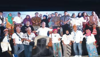Puluhan Pelaku Wisata Kumpul di Beltim