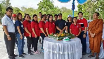 Resmikan Sekolah Alam Balai Kemuliaan, Gubernur Berharap Dijadikan Tempat Budaya dan Religi
