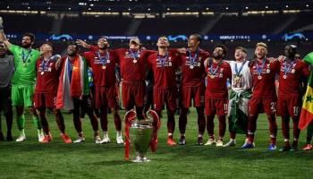 Review Perjalanan Liverpool Menangkan Piala Champions ke 6 kali