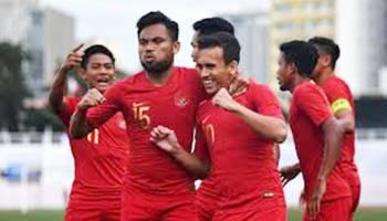Sea Games 2019: PSSI Bantah Pemain Muslim Timnas U-22 Konsumsi Daging Babi