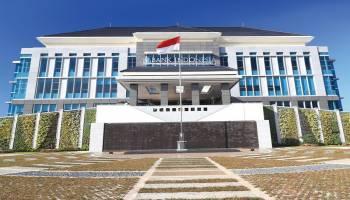 Sebulan Sebelum Pergantian Tahun, Bangka Belitung Mengalami Deflasi