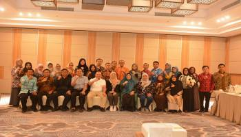 Sekolah Perempuan Wadah Pemberdayaan Perempuan Bangka Belitung