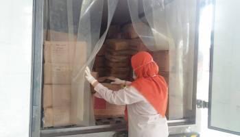 Sosis Tak Berdokumen Dari Palembang Ditangkap Karantina Pertanian