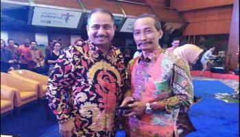 Sungailiat Triathlon dan Jelajah Pesona Jalur Rempah Masuk Daftar Calender of Event Wonderful Indonesia 2020