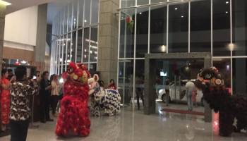 Swiss-Belhotel Hadirkan Prosperity Dinner Lunar New Year 2020