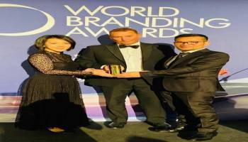 Telkomsel Raih Penghargaan World Branding Awards 2019-2020 sebagai Brand of The Year Perusahaan Kategori Telekomunikasi