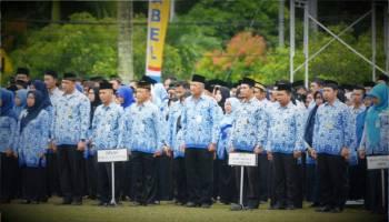Tercatat 244 Orang Lulus CPNS di Bangka