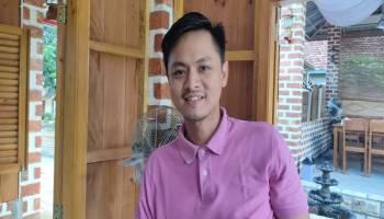 Terkait Aktivitas Tambang, Adit Ajak Warga Tanjung Labu Satu Suara