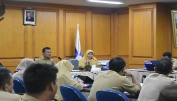 Tim Persiapan Pembentukan Sekolah Perempuan Mematangkan Struktur Kepengurusan