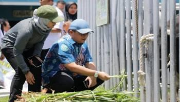 Tindaklanjuti MoU, Gubernur Erzaldi Rosman Kunjungi BIB Singosari Malang