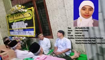 UBB Berduka, Dosen Biologi Jadi Korban Pesawat Lion Air JT 610