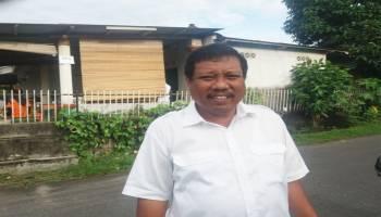 Udin-Edison Yoblos di TPS 04/05 Kelurahan Kejaksaan
