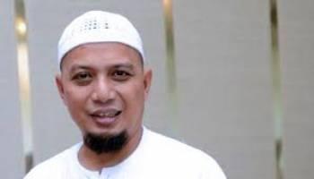 Ustadz Arifin Ilham Meninggal Dunia di Penang