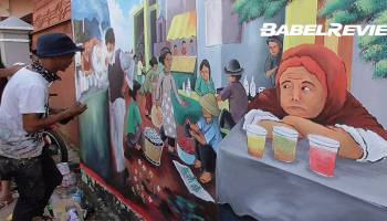Video Festival Mural TCOF 4