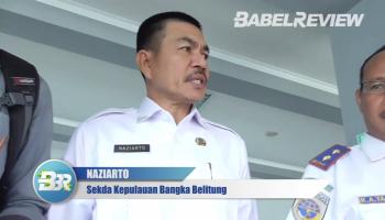 VIDEO Sekda Babel Beri Penjelasan Terkait Upaya Penipuan, Ada yang Hampir Tertipu Rp 300 Juta